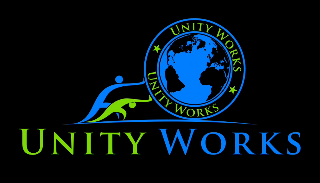 Join movement contact form – UNITY WORKS ONLINE